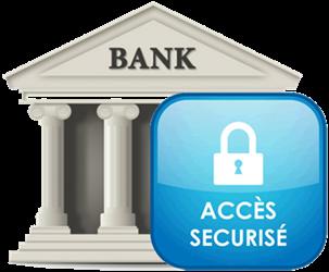 Etablissement bancaire