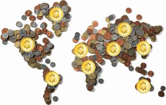 Bitcoins & co
